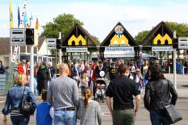 Mannheimer Maimarkt 2017 – Ticketvorverkauf