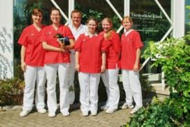 Stellenangebot: Tierklinik Heidelberg sucht Tierarzthelfer (m/w)