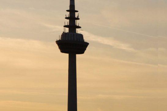 Mannheim-Funkurm (2)