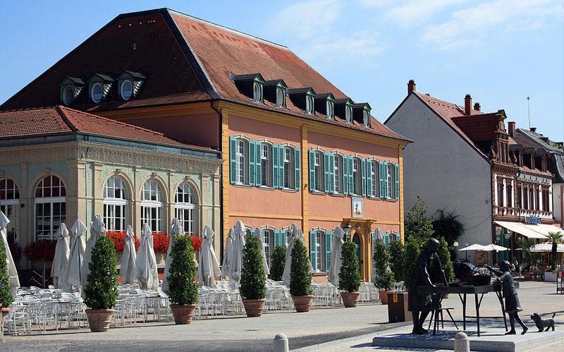 Aus dem Gemeinderat Schwetzingen am 18. Oktober 2018