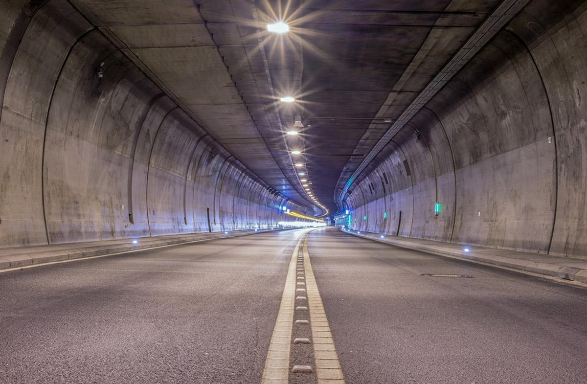 Mannheim: Fahrlachtunnel wieder geöffnet