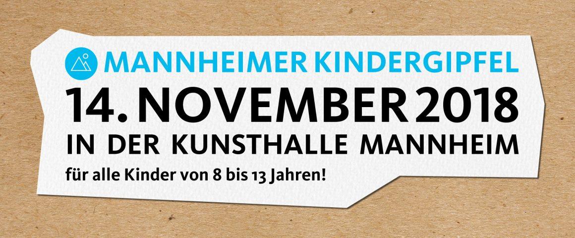Stadtteilversammlung für Kinder und Jugendliche in der Neckarstadt-West