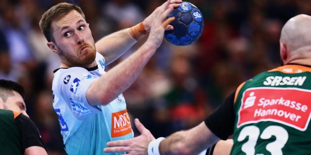 Albin Lagergren wechselt im Sommer 2020 zu den Rhein-Neckar Löwen - Schwedischer Nationalspieler kommt vom SC Magdeburg