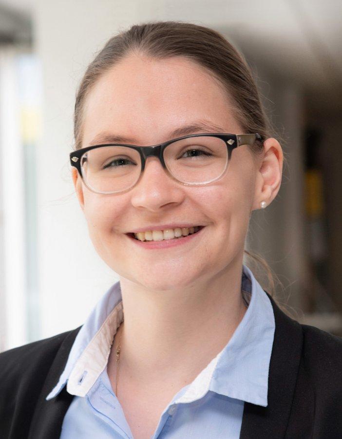 Team nun komplett: Anna Held ist weitere Gleichstellungsbeauftragte des Landratsamts Rhein-Neckar-Kreis