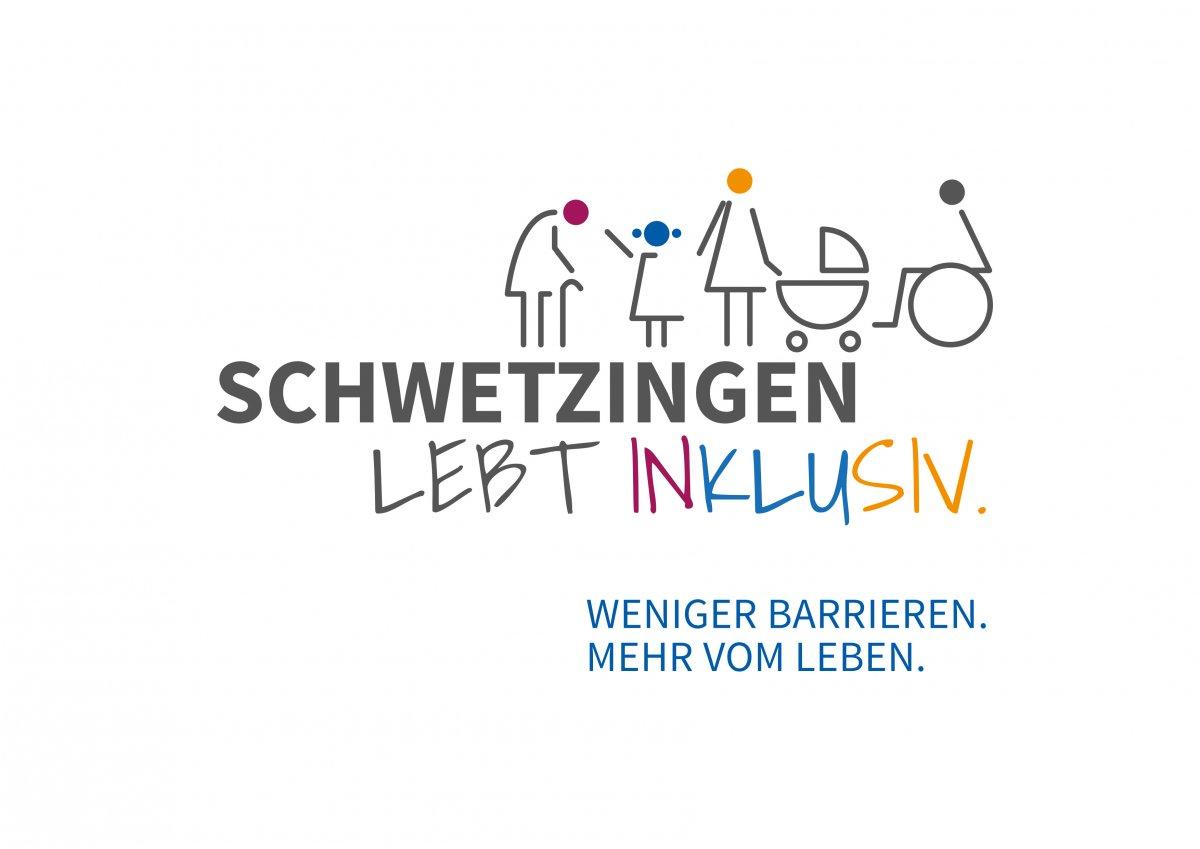 Schwetzingen: Stadtführer 'Hürdenlos' des Runden Tischs