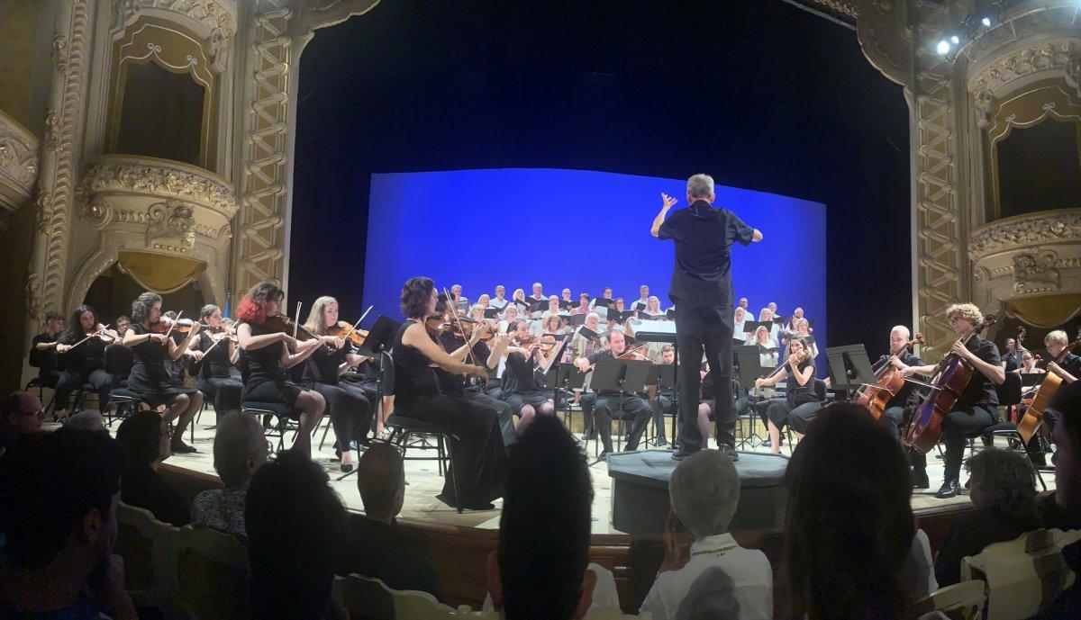 "Am 21. September auf dem Dilsberg: ""Music & Poetry"" in geschichtsträchtigem Ambiente"