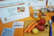 FORUM Ernährung im Landratsamt in Wiesloch