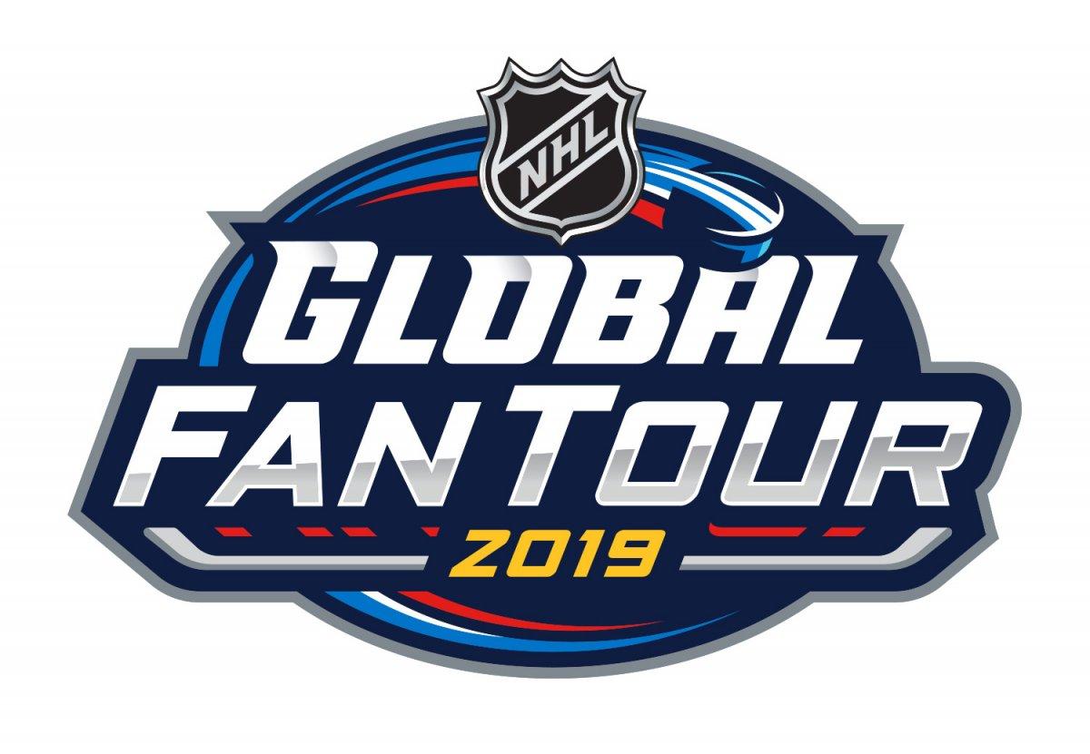 NHL Global Fan Tour kommt nach Mannheim