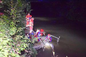 DLRG Neckargemünd Rettung