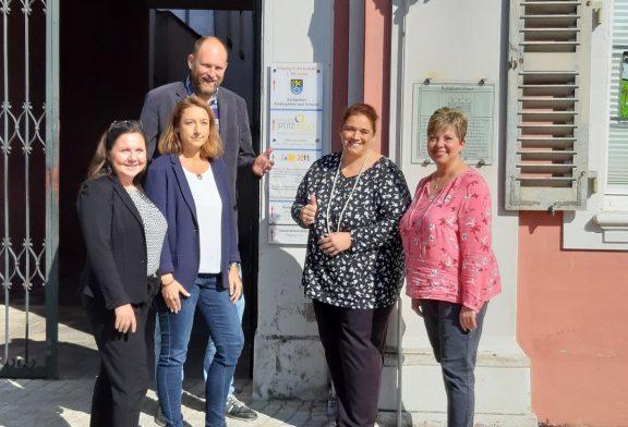 Das Generationenbüro am Schlossplatz feiert 10-jähriges Bestehen