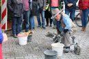 """Weinheim: Stolpersteine für """"Weggekommene"""""""