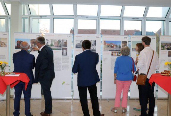 Zweckverbands Unterer Leimbach: Trotz Corona laufen die Arbeiten am Neubau der Schimper-Gemeinschaftsschule