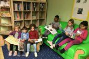Mannheim: Urkunden an Buchkindergärten verliehen