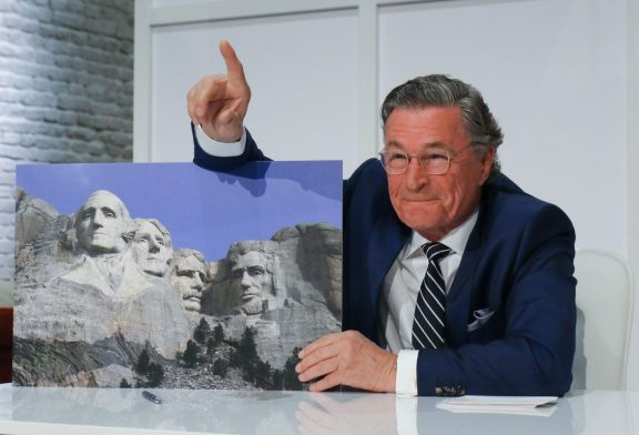 """Weinheim: """"Mr. President First"""" (mit Fotostrecke)"""
