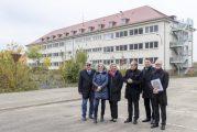 Neuer Investor im Heidelberg Innovation Park – iWerkx wird Zentrum für junge Hi-Tech-Unternehmen