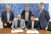 Heidelberg: Generalmusikdirektor Elias Grandy verlängert seinen Vertrag in Heidelberg