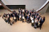 """Land zeichnet 29 Projekte beim Wettbewerb """"Gemeinden, Städte und Landkreise 4.0 – Future Communities 2019"""" aus"""