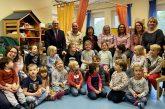 """Weinheim: Das """"Kinderland"""" als Brücke zur Bildung"""