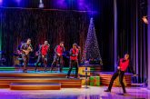 "Weinheim: ""Motown goes Christmas"""