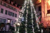 Lichterglanz in Weinheim