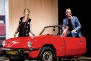 """Theater Weinheim: Yasmina Rezas neustes Stück """"am 16. Januar mit Doris Kunstmann und Heio von Stetten"""