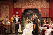 Weinheim: Wiener Flair auf der Theaterbühne