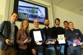Digitalisierung an Weinheimer Schulen nimmt Fahrt auf – Dietrich-Bonhoeffer-Schule legt Medienentwicklungsplan vor