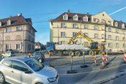 Weinheim: Ein Stück Stadtgeschichte erhalten
