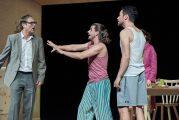 """Theater in Weinheim: """"Tod eines Handlungsreisenden""""mit Helmut Zierl am Mittwoch, 12. Februar in der Stadthalle in Weinheim"""