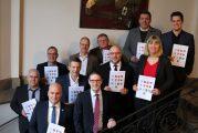 Städte und Gemeinden im nördlichen Rhein-Neckar-Kreis gründen einen gemeinsamen Gutachterausschuss – Landesgesetz als Grundlage