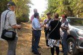 Delegationsreise in Mannheims Freundschaftsstadt El Viejo in Nicaragua - Gemeinsames Projekt zum Bau von Sickerbecken geplant
