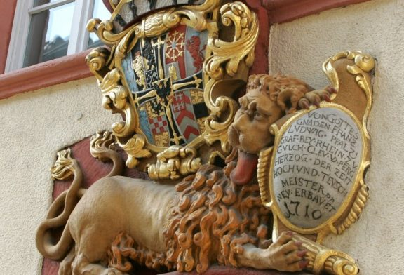 Wiedereröffnung von Museen: Wilhelm-Hack-Museum, Rudolf-Scharpf-Galerie, Stadtmuseum, Karl-Otto-Braun-Museum sowie Schiller-Haus öffnen ab 12. Mai