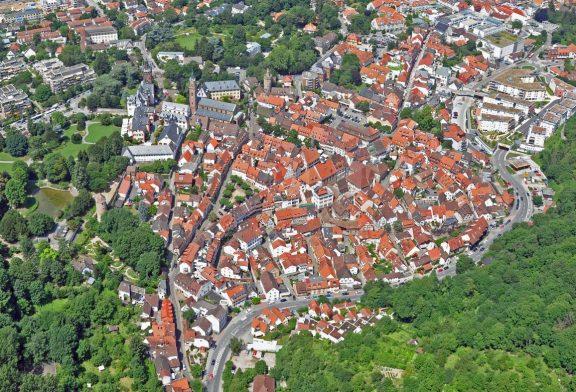 Weinheim holt die Heimattage