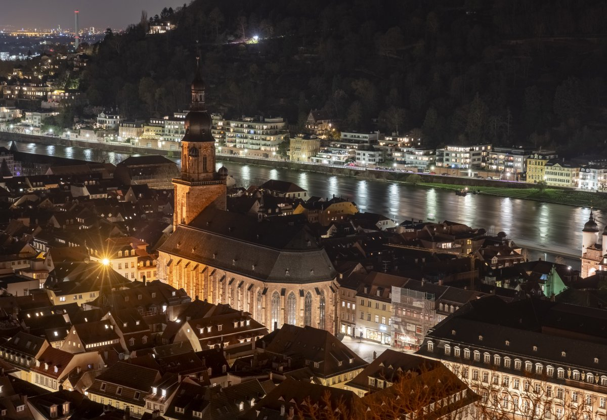 Casino Stadtwerke Heidelberg