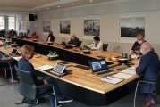 Schwetzingen: Umbau der Moltkestraße 19 für Kinderbetreuung / Stadt verlängert Mietvertrag für Hotel Atlanta