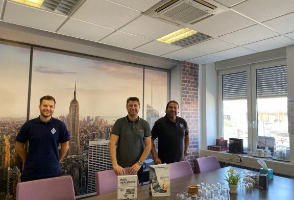SVW: h-o-t-phone GmbH verlängert Partnerschaft