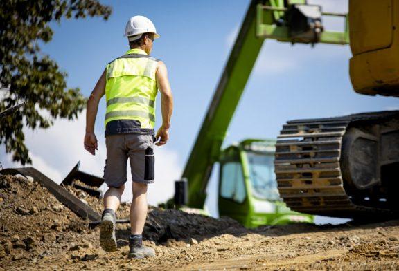Fachkräftemangel wird zur Gefahr für Baubranche in Mannheim