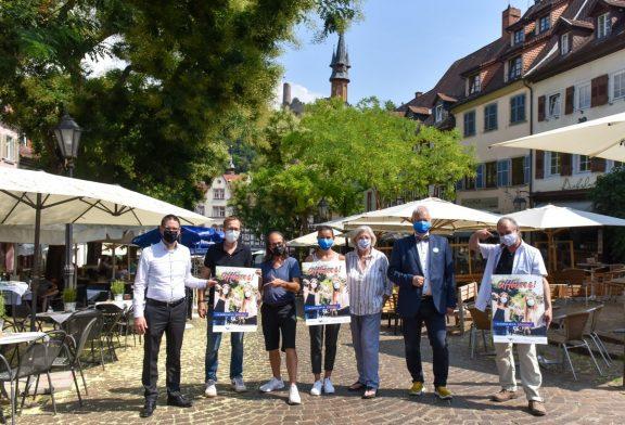 """Weinheim: """"Uffbasse"""" statt anstecken"""