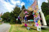 Weinheim: Kinderfreude in der City und im Westen