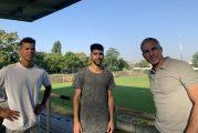 Mannheim: Costly und Saghiri verstärken den SV Waldhof