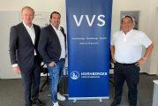 VVS Finanzvermittlung bleibt dem Waldhof treu