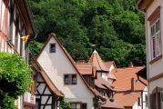 Durch Weinheims spannende Geschichte