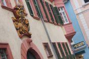 In Weinheim Mittelalter erleben