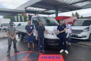 IVECO Süd-West Nutzfahrzeuge GmbH ist weiterhin Partner des SVW