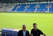 Kozlowski Immobilien und SVW gehen gemeinsam in die neue Saison