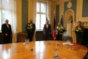 Heidelberg: Leiterin des Amts für Chancengleichheit und Gleichstellungsbeauftragte Dörthe Domzig in den Ruhestand verabschiedet