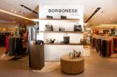 Mannheim: Borbonese eröffnet Pop-up-Store in Engelhorn