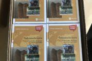 """Weinheim: """"SEHNSUCHTSORTE !"""" Ein Buch über das Reisen in schwierigen Zeiten"""""""