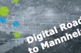 Digitaler Besuch aus Brüssel in Mannheim