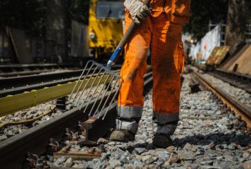 """""""Zukunftsinvestitionen in Krisenzeiten nicht verschleppen"""" IG BAU: Mannheim investierte 152 Euro pro Kopf in Infrastruktur"""